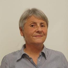 Inge Nunnenmacher